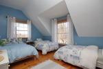 Retreat for sale Eastern Ontario bedroom