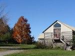 Retreat for sale with yoga studio near Ottawa, Ontario