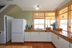 Large, airy kitchen at 453 Dobbie Road